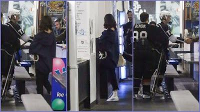 Justin Bieber y Selena Gómez, juntos de nuevo