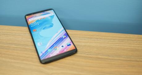 OnePlus 5T El nuevo teléfono de OnePlus con una mejor pantalla