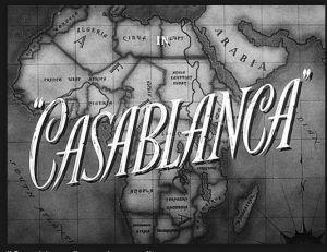 75 aniversario de Casablanca (Michael Curtiz, 1942)