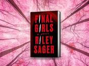 Universal Pictures adaptará novela 'Final Girls', Riley Sager