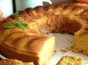 Cake Zanahorias para Diabético Celiacos
