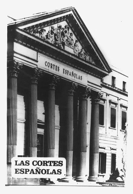 [Parlamento] XII Legislatura de las Cortes Generales. Noviembre, 2017 (III)