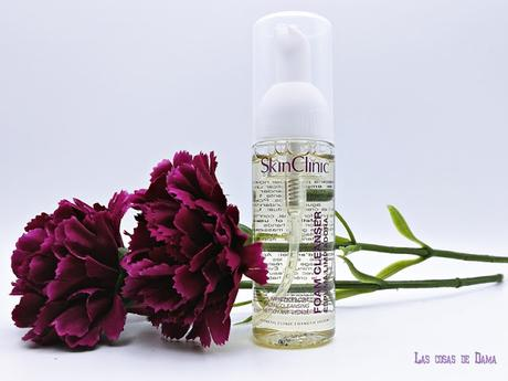 otoño skinclinic luminosidad dermocosmetica limpieza renovación vitamina c beauty skincare cuidado facial