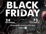 Black Friday NSR: Hasta