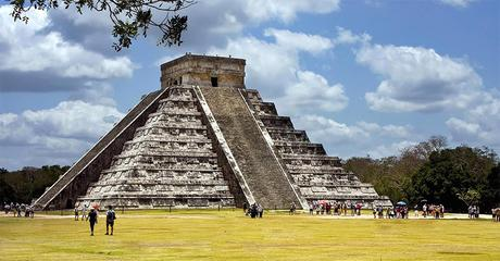 Mayan Origins in Ancient Southern India