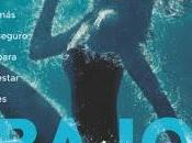 Bajo agua, Maria Reichardt