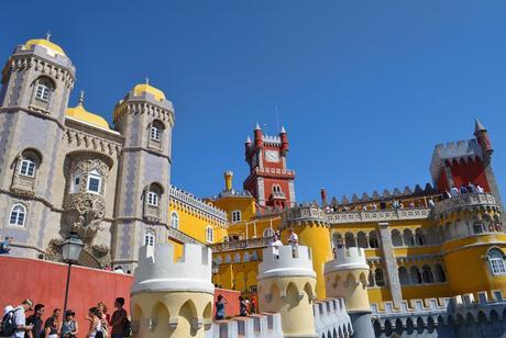 Mágica Sintra {Portugal}