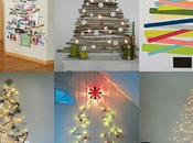 Árboles Navidad Creativos
