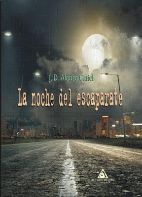 LA NOCHE DEL ESCAPARATE...............JORGE DAVID ALONSO CURIEL