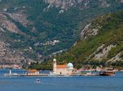 nuevo bahía Kotor