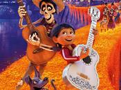 Coco: hermoso homenaje Pixar México