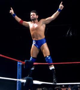 Wrestling History Bites – Barry Horowitz