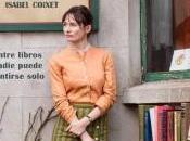 librería, película isabel coixet: pasión literatura como vida