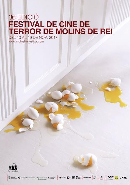 Valoración y conclusiones Festival de Cine de Terror Molins de Rei 2017
