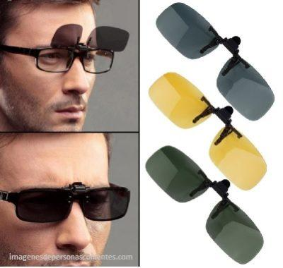 lentes para conducir de dia y noche safe