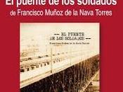"""Presentación libro Puente Soldados"""" Almadén"""
