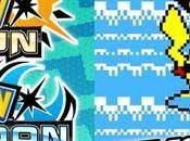 Surfear Pokémon Ultrasol Ultraluna Consigue muchos Puntos Playa