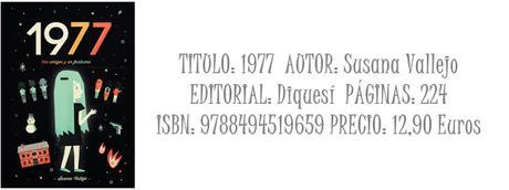 Micro reseña: 1977