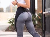 Cheri exponente Fitness nivel mundial