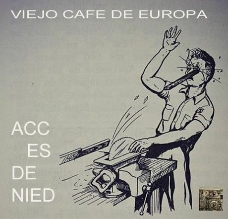 VIEJO CAFE DE EUROPA - ACCESS DENIED ( REMIXES )