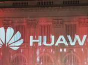 Huawei finaliza 2017 renovándo linea