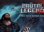 Brütal Legend para Steam gratuito tiempo limitado Humble Store