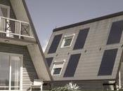 MADi, casa prefabricada madera modular prueba terremotos