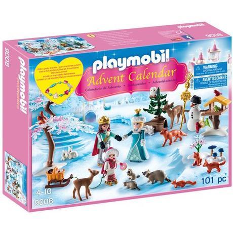 Resultat d'imatges de playmobil advent calendar
