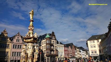 Trier (Alemania) Album de fotos