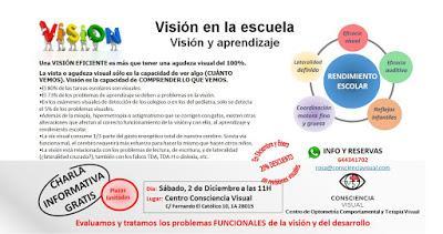 Campaña diciembre enero visión escuela