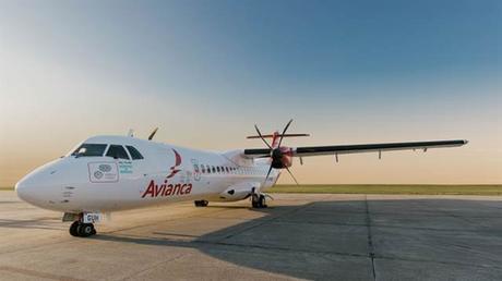 Argentina tendrá una nueva línea aérea de cabotaje, Avianca Argentina