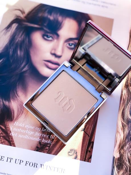 IT'S ALL ABOUT LIGHT, BABE! | MIS FAVORITOS DE URBAN DECAY