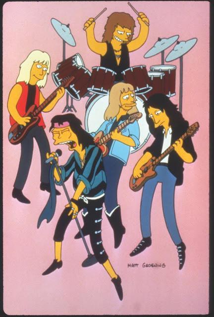Efemérides del Rock y Heavy Metal: Que pasó un 21 de Noviembre