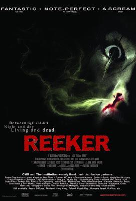 Reeker: Reflexión... de muerte