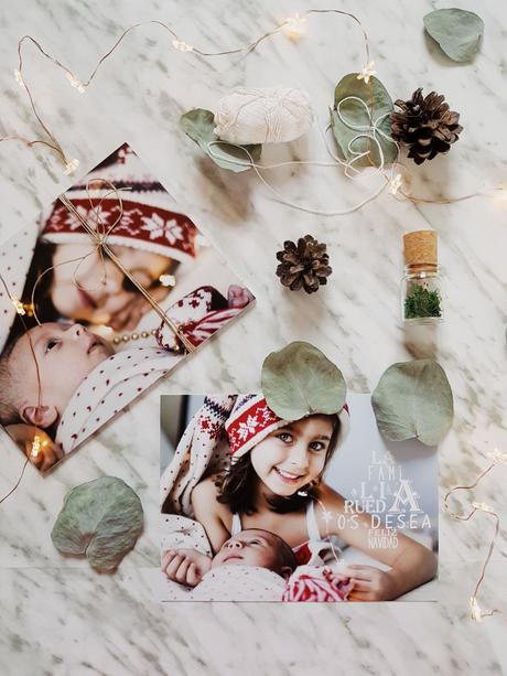 Los 7 trucos que necesitas para sacar las fotos de tus hijos esta Navidad