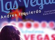 Reseña: Invierno Vegas Andrea Izquierdo