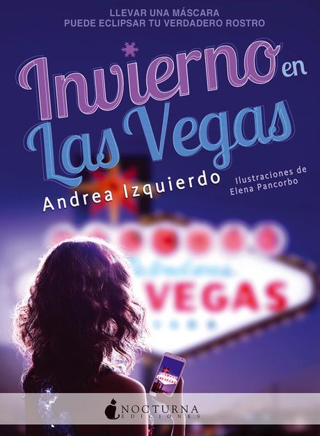 Reseña: Invierno en Las Vegas - Andrea Izquierdo