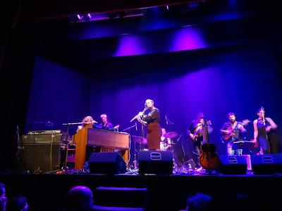 Julian Maeso - 18/11/2017 - Teatro Lara (Madrid).