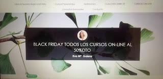Black Friday El Secreto llegó a Mi Vida