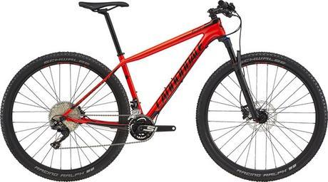 5 MTB Rígidas Avanzadas para 2018 | Bicicletas Mountain Bike