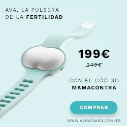 Black Friday Pulsera fertilidad Ava
