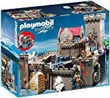 Playmobil 6000 - Knights - castillo de los caballeros del león imperial -