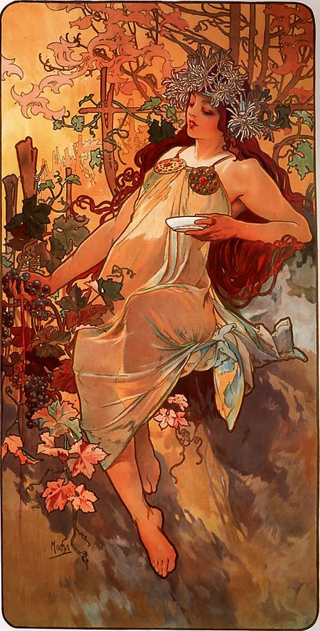 Alfons_Mucha_1896_Autumn