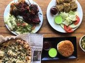 Surya Indian Street Food, comida callejera Mumbai Barcelona