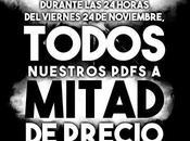 Viernes Negro Holocubierta: todos PDFs