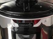 nuevo reto, cocción lenta crockpot