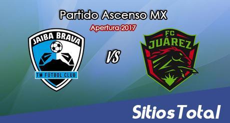 Ver Tampico Madero vs FC Juarez en Vivo – Online, Por TV, Radio en Linea, MxM – Apertura 2017 Ascenso MX