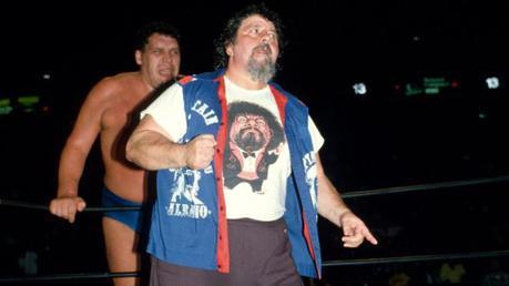 Wrestling History Bites – Captain Lou Albano