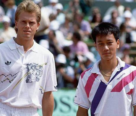 El tenista más joven en ganar un Grand Slam