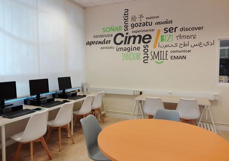 Sillas de diseño también en oficinas y espacios públicos